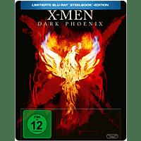 X-Men: Dark Phoenix (Steel Edition) [Blu-ray]