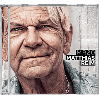 Matthias Reim - MR20 - [CD]