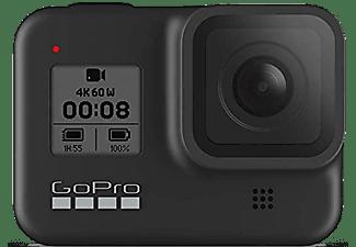 GOPRO Actioncam HERO8 Zwart
