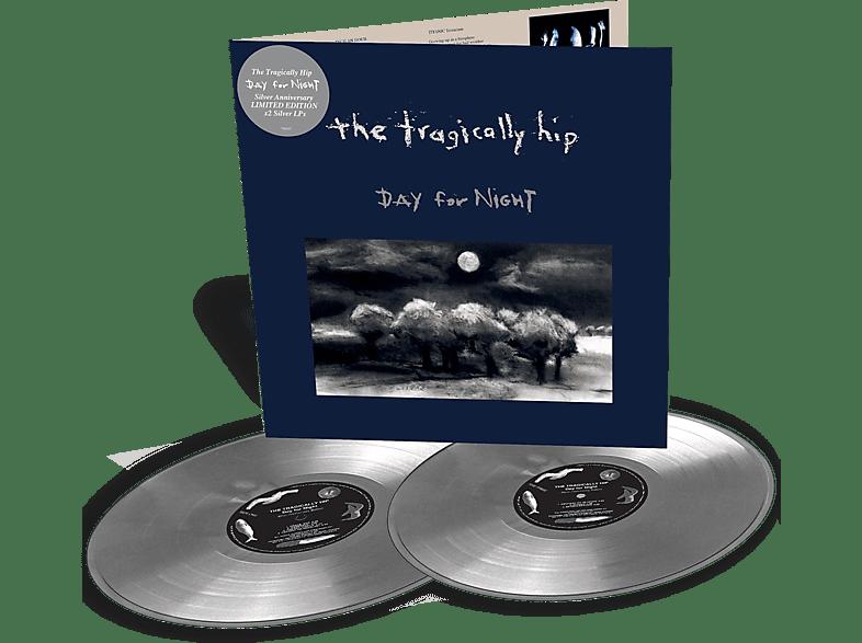 Tragically Hip - Day For Night (25th Anniversary Silver Vinyl) Vinyl