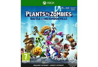 Plants Vs Zombies - Battle For Neighborville | Xbox One