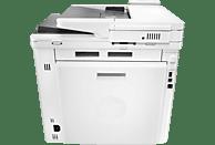 HP LaserJet Pro MFP Laser 4-in-1 Multifunktionsdrucker  Netzwerkfähig