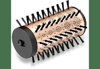 Cepillo moldeador -  Babyliss Big Hair Dual, 650W, 2.5 m, Granate