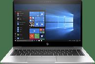 HP - B2B ELITEBOOK 840 G5, Convertible mit 14 Zoll Display, Core™ i5 Prozessor, 8 GB RAM, 256 GB SSD, Intel® UHD-Grafik 620, Silber