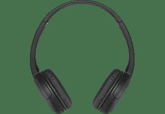 SONY WH-CH510, On-ear Kopfhörer Bluetooth Schwarz
