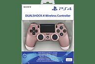 SONY DUALSHOCK 4 Wireless-Controller Rose Gold Controller, Rose/Gold