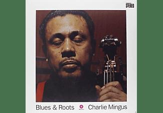 Charles Mingus - Blues & Roots  - (Vinyl)