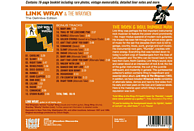 Link Wray - The Definite Edition [CD]