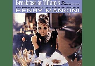 VARIOUS - Breakfast At Tiffany's  - (CD)