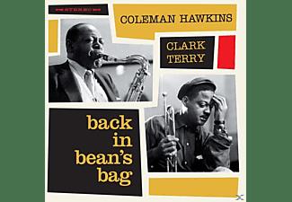 Coleman Hawkins, Clark Terry - Back In Bean's Bag  - (CD)