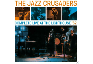 The Jazz Crusaders - Complete Live At The Lighthous  - (CD)