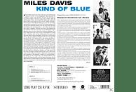 Miles Davis - Kind Of Blue (Ltd.Edt 180g Vi [Vinyl]
