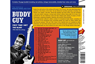 Buddy Guy - First Time I Met The Blues-1 [CD]
