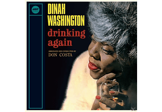 Dinah Washington - Drinking Again (Ltd.Edt 180g Vinyl)  - (Vinyl)