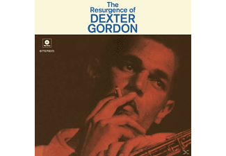 Dexter Gordon - The Resurgence Of Dexter Gordon  (Ltd.180g  - (Vinyl)
