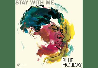 Billie Holiday - Stay With Me+1 Bonus Track (180g Vinyl)  - (Vinyl)