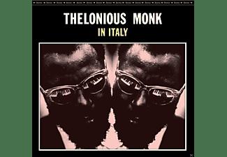 Thelonious Monk - In Italy (180g Vinyl)  - (Vinyl)