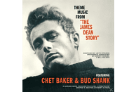 Shank, Bud / Baker, Chet - Theme Music From The James Dean Story (Ltd.Edt [Vinyl]
