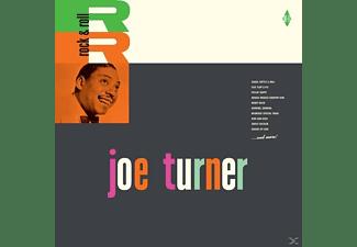 Big Joe Turner - Rock & Roll (Ltd.180g Vinyl)  - (Vinyl)