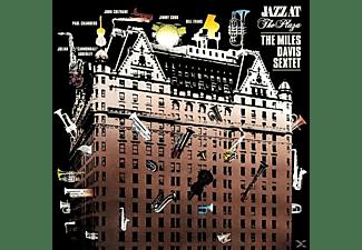 Miles Sextet Davis - Jazz At The Plaza (Ltd.180g Vinyl)  - (Vinyl)