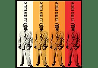 Lightnin' Hopkins - Lightnin' Hopkins+2 Bonus Tracks (Ltd.180g Viny  - (Vinyl)