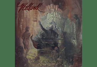 Hellwell - Behind The Demon's Eyes (Translucent Green Vinyl)  - (Vinyl)