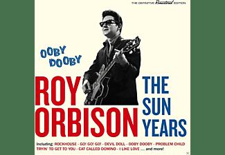 Roy Orbison - Ooby Dooby-The Sun Years+8 Bonus Tracks  - (CD)