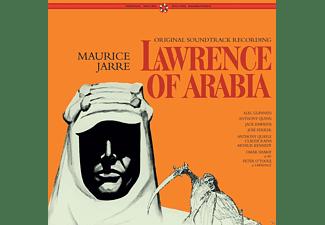 Maurice Jarre - Lawrence Of Arabia-The Complete Original  - (Vinyl)
