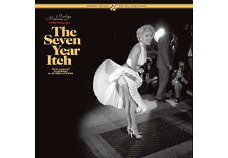 Alfred Newman - The Seven Year Itch-The Complete Original  - (Vinyl)