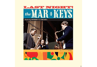 The Mar-Keys - Last Night+2 Bonus Tracks (Ltd.180g Vinyl)  - (Vinyl)