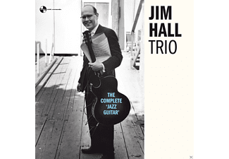 Jim Trio Hall - The Complete 'Jazz Guitar' (180g Vinyl)  - (Vinyl)
