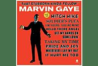 Marvin Gaye - That Stubborn Kinda Fellow+2 Bonus Track (Ltd.1 [Vinyl]