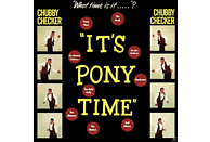 Chubby Checker - It's Pony Time+2 Bonus Tracks (Ltd.180g Vinyl) [Vinyl]