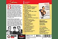 Frederick Hollander - Sabrina (Ost)+Bonus Soundstrack The [CD]