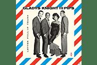 Gladys Knight & The Pips - Letter Full Of Tears+2 Bonus Tracks (Ltd.180g V [Vinyl]