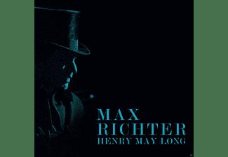 Max Richter - Henry May Long  - (Vinyl)