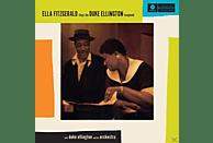 Ella Fitzgerald - Sings The Duke Ellington Songbook (Ltd.180g [Vinyl]