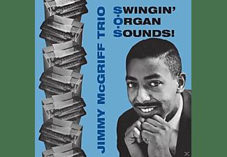 Jimmy Trio Mcgriff - Swingin' Organ Sounds!+5 Bonus Tracks  - (CD)