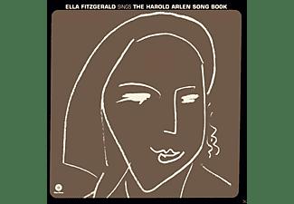 Ella Fitzgerald - Sings The Harold Arlen Songbook (Ltd.180g Vinyl)  - (Vinyl)
