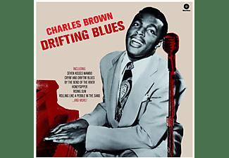 BROWN CHARLES - DRIFTING BLUES (LTD.180G VINYL+2 BONUS TRACKS)  - (Vinyl)