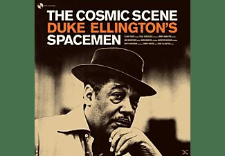 Duke -spacemen Ellington - The Cosmic Scene+2 Bonus Tracks  - (Vinyl)