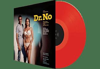 O.S.T. - Dr.No-The Complete Original Soundtrack  - (Vinyl)