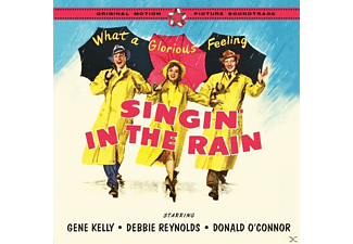Nacio Herb Brown - Singin' In The Rain (Ost)+A Whole Bonus Tribute  - (CD)