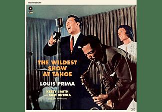 Louis & Keely Smit Prima - The Wildest Show At Tahoe (Ltd.180g Vinyl)  - (Vinyl)