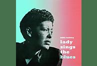 Billie Holiday - Lady Sings The Blues (Ltd.180g Farbiges Vinyl) [Vinyl]