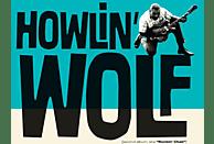 Howlin' Wolf - Second Album,Aka Rockin' Chair+10 Bonus Tracks [CD]
