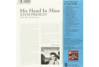 Elvis Presley - HIS HAND IN MINE BY.. [CD]