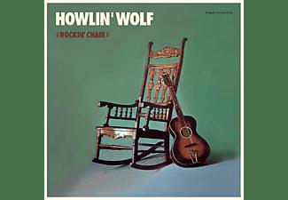 Howlin' Wolf - Rockin' Chair (Ltd.180g Farbiges Vinyl)  - (Vinyl)