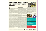 Muddy Waters - At Newport 1960 (Ltd.180g Farbiges Vinyl) [Vinyl]