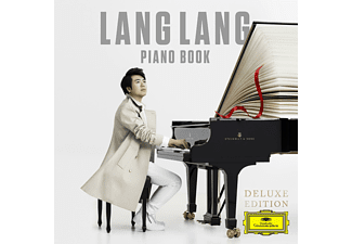 Lang Lang - Piano Book (Deluxe Edition)  - (CD)